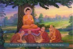26-delivering-the-dhammacakka-sermon-to-the-five-disciples