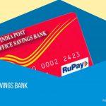 Post-office-savings-bank-account