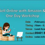 how-to-sell-online-with-amazon-and-flipkart-one-day-workshop-lead-academy-chennai