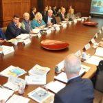 board directors video conference