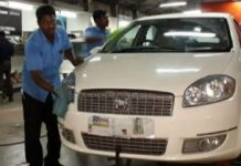 car services business in chennai how to