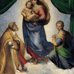 1-the-sistine-madonna-raffaello-sanzio